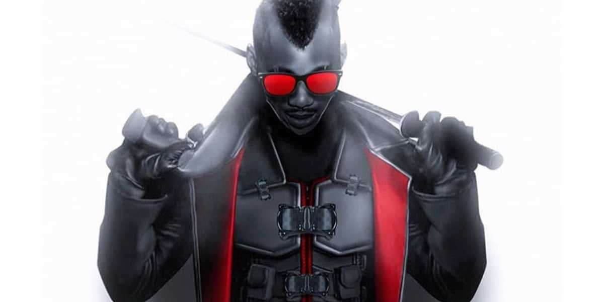 "Marvel Fans Now Want ""Blade"" To Be Rebooted"