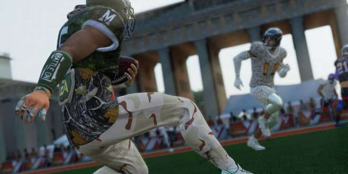 Madden NFL 21 will officially come to Stadia this week