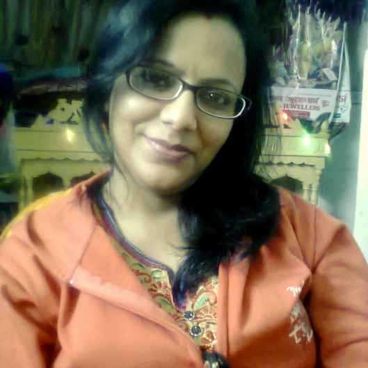 Sumana Kundu Dev