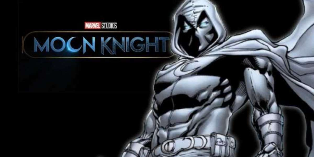 New Directors Have Been Assembled for Marvel's Moon Knight