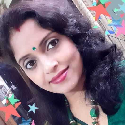 Nabanita Banerjee