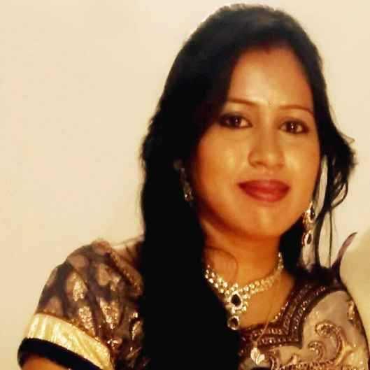 Suravi Das Goswami