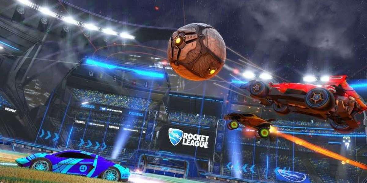 Rocket League surpassed the sixteen million player mark