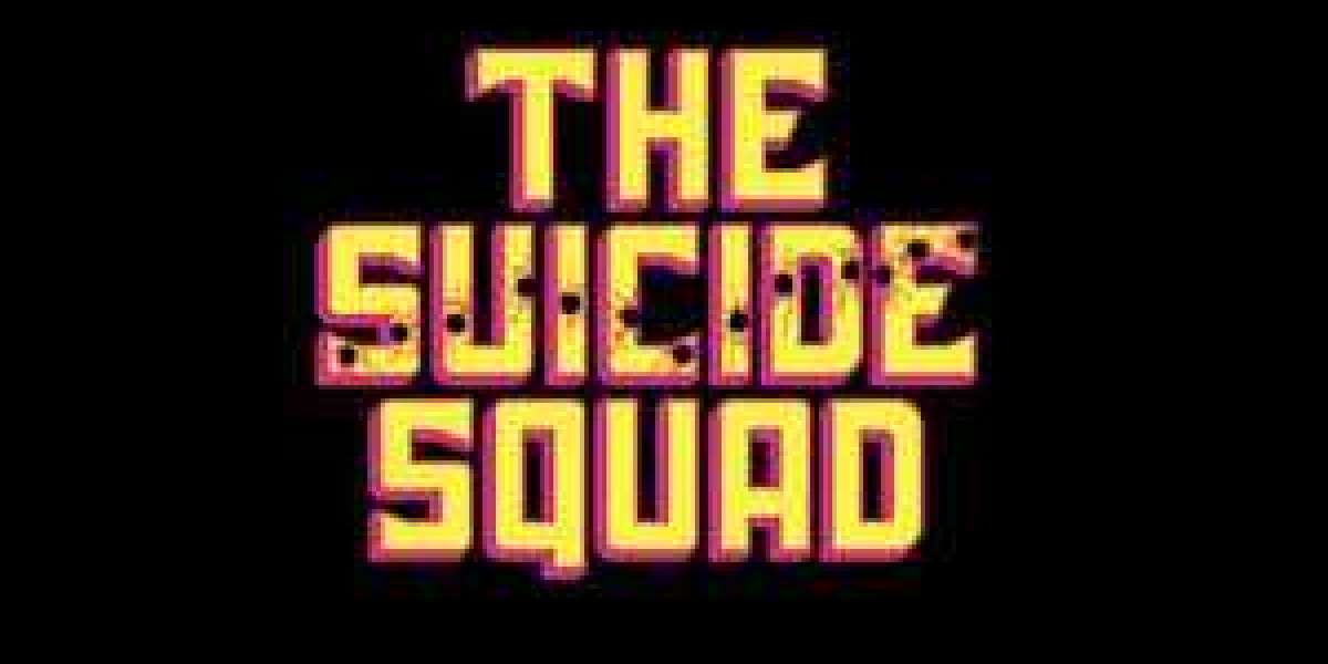 "James Gunn Has Revealed That His Film ""The Suicide Squad"" Is Nearing Completion"