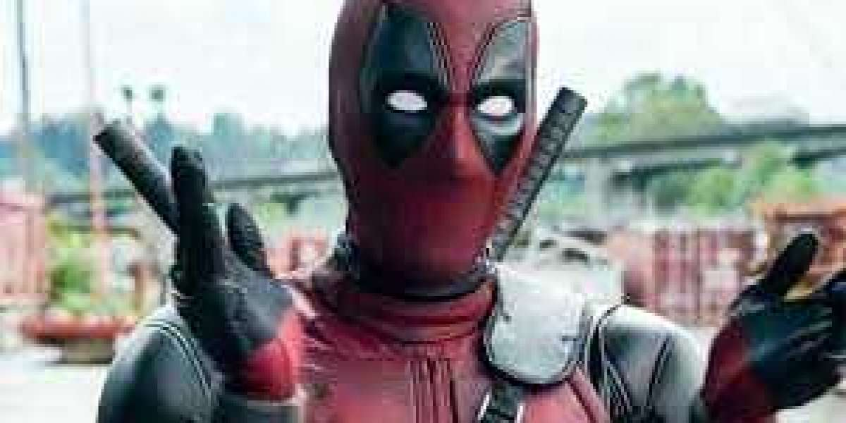 Kevin Feige Has Affirmed That 3rd Deadpool Film Will Be A Part of MCU