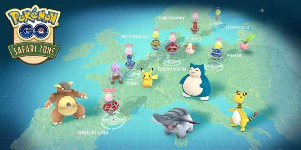 4 Pokémon From The Johto Region That We Wish To Exist