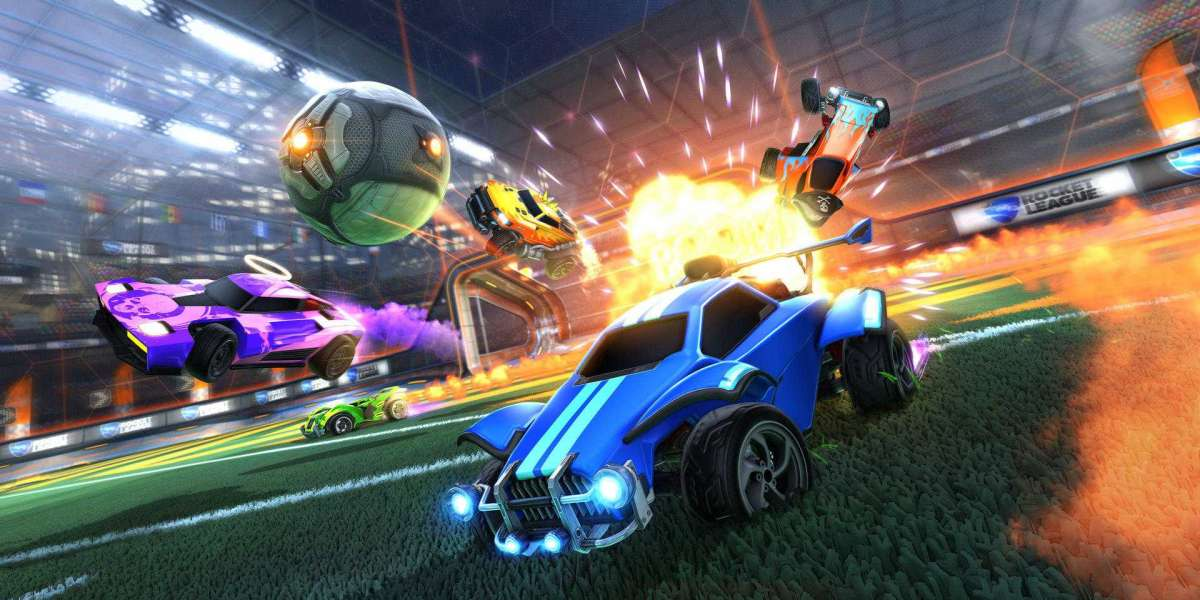 In this Rocket League manual we will take a look at the popular