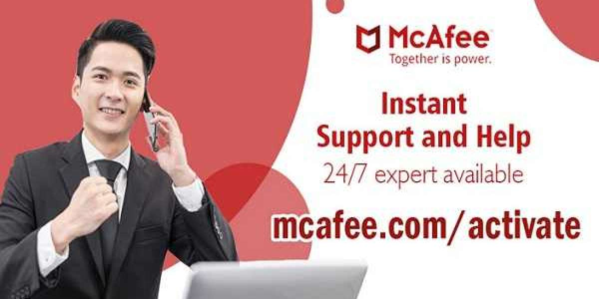 www.mcafee.com/activate - Activate your Product Subscription