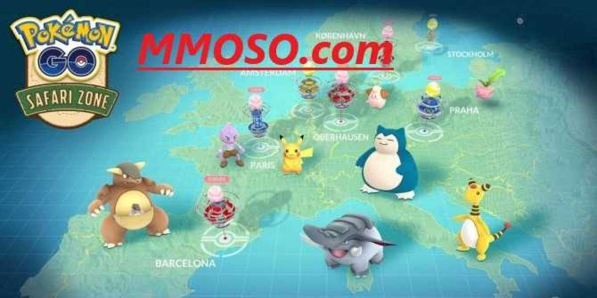 Pokemon GO: Best Charizard Movement