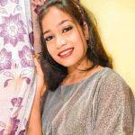 Akriti Chakraborty