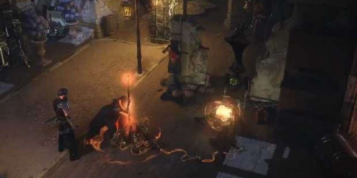 "After the new expansion, ""Path of Exile"" reached the highest number of players"
