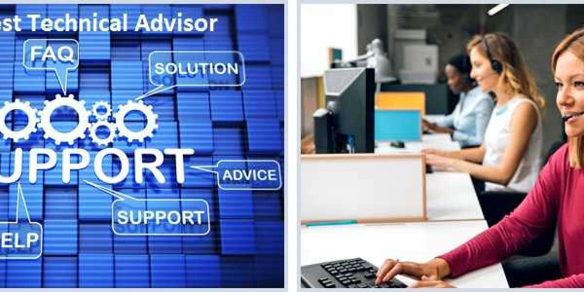 Find The Best Technical Advisor