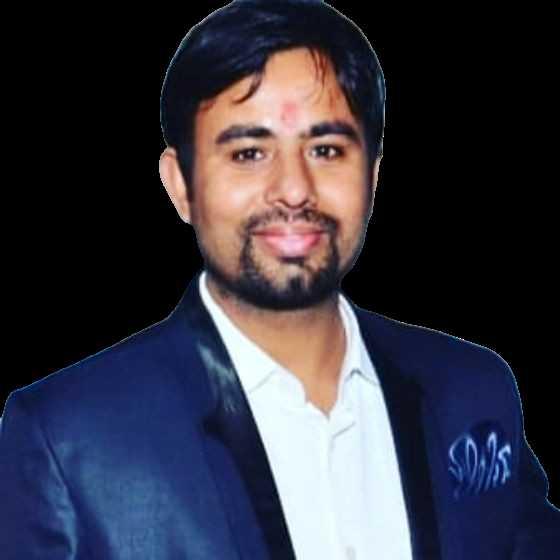Kumar Vivek