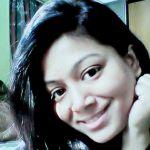 Koyena Sirkar Chakroborty