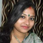 Saptaparni Dey Banerjee
