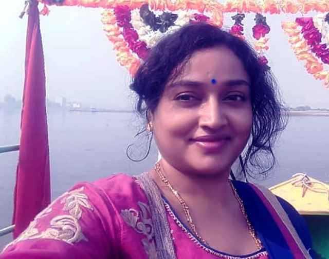 Satabhisha Nag