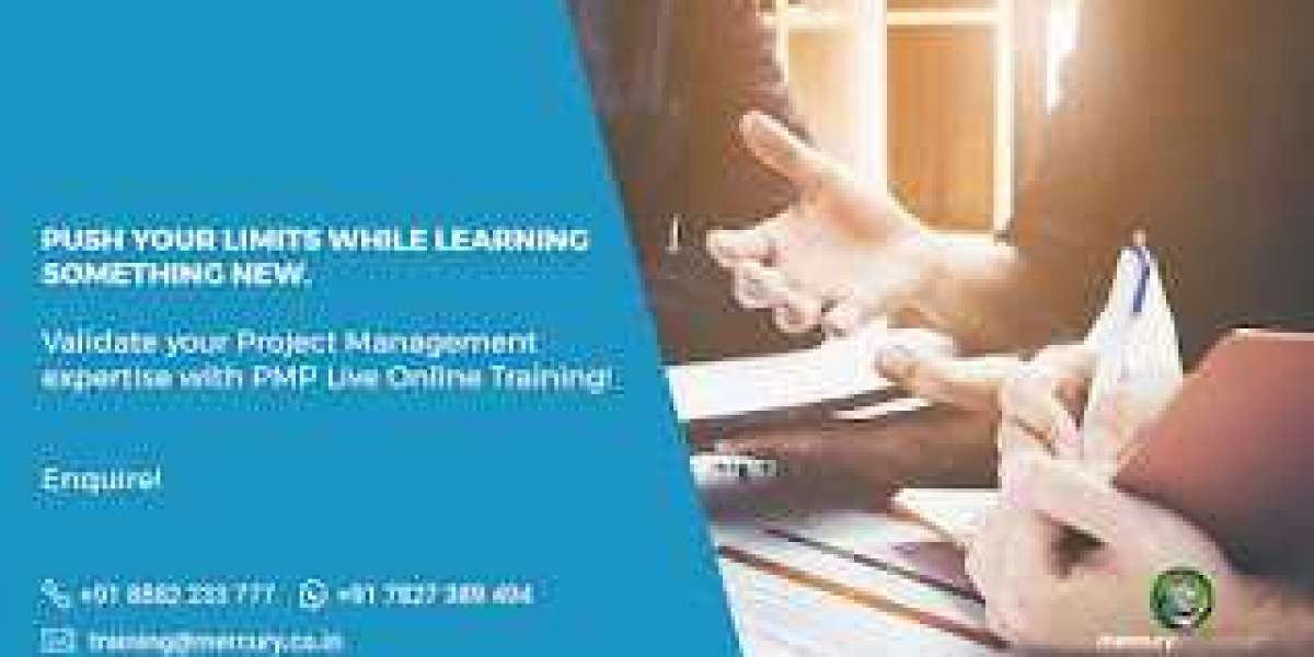 Benefits of getting a PMP certification