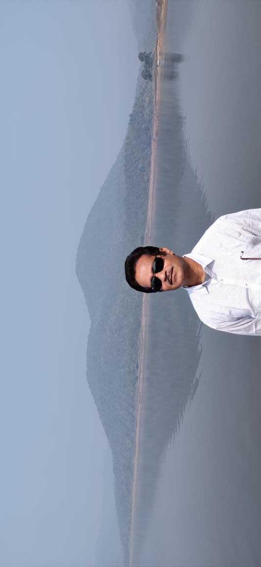 Sanjay De