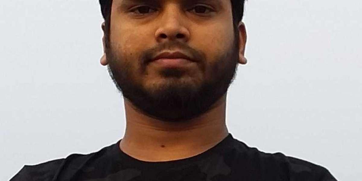 Nazim Khan Bio, Age, Height, Weight & Lifestyle